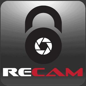 ReCam Icon
