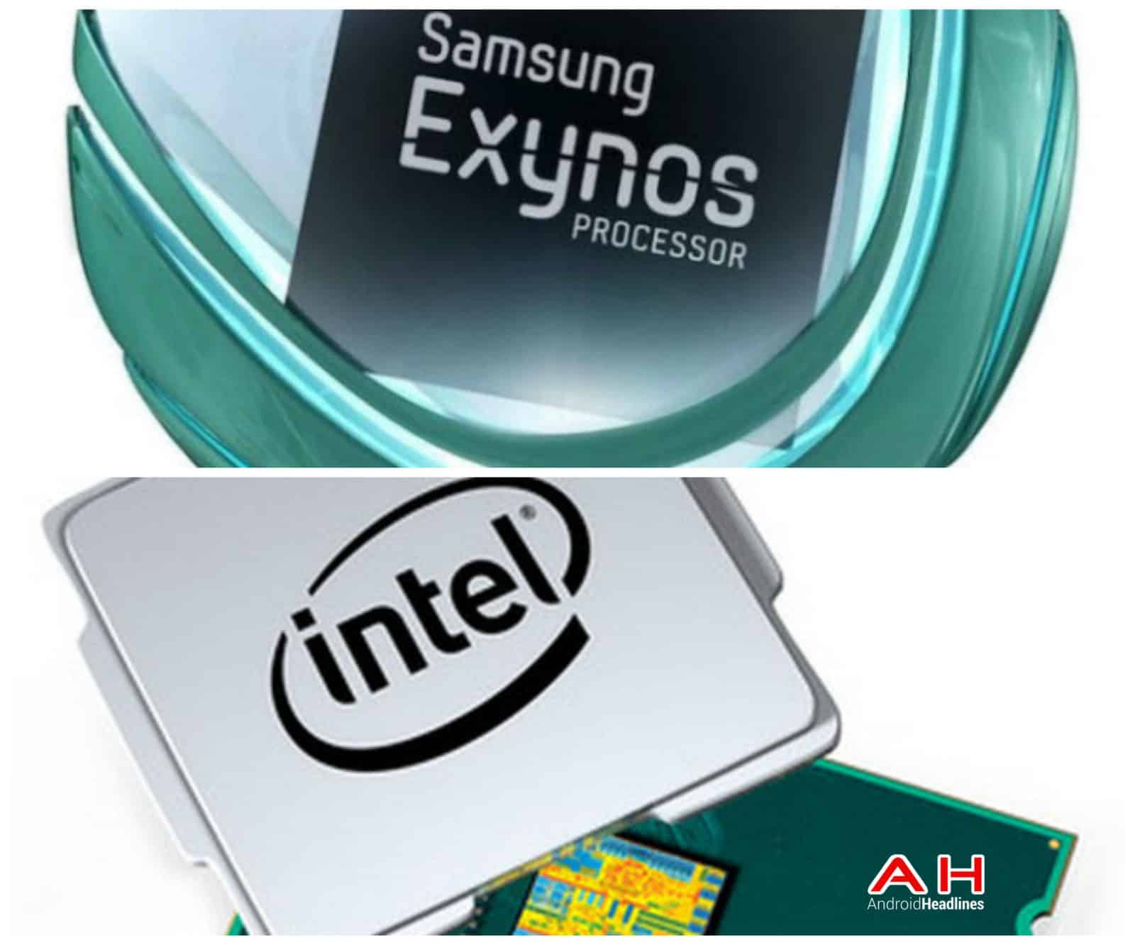 Samsung-Intel Collage cam  2AH