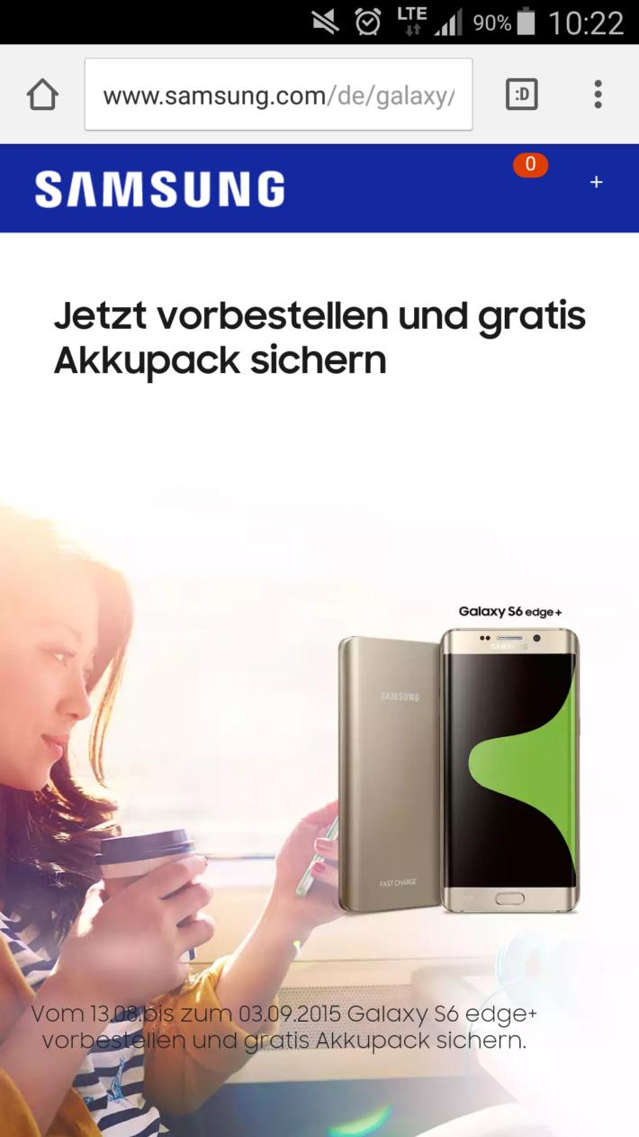 Samsung S6 Edge Plus ad-2