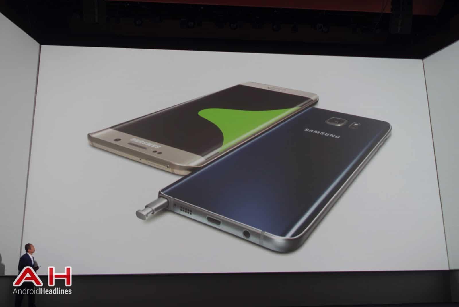 Samsung Unpacked 15 AH 12