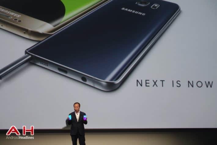 Samsung Unpacked 15 AH 14