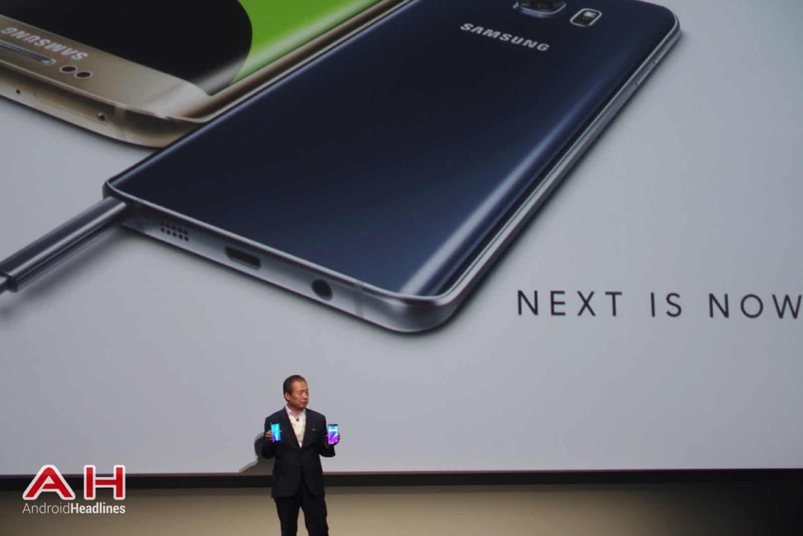 Samsung Unpacked 15 AH 16