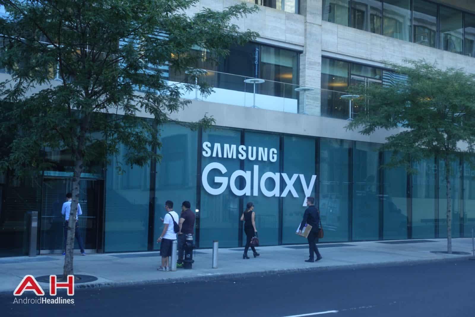 Samsung Unpacked 15 AH