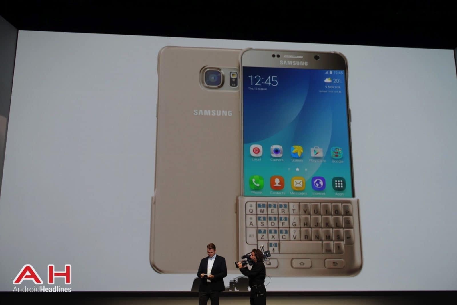 Samsung Unpacked 15 AH 20