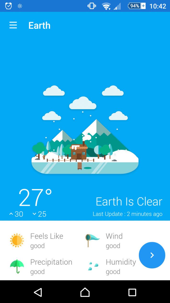 Weather 360