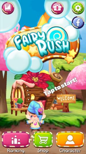 Fairy Rush