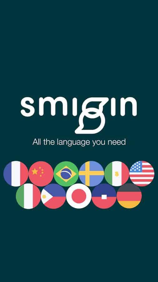 Smigin