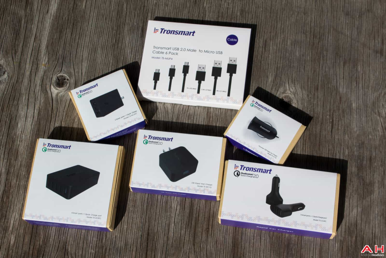 Tronsmart-Charger-Collection-01