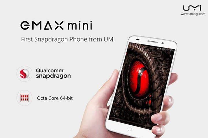 UMi eMax Mini 1