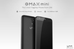 UMi eMax pre released specs 1