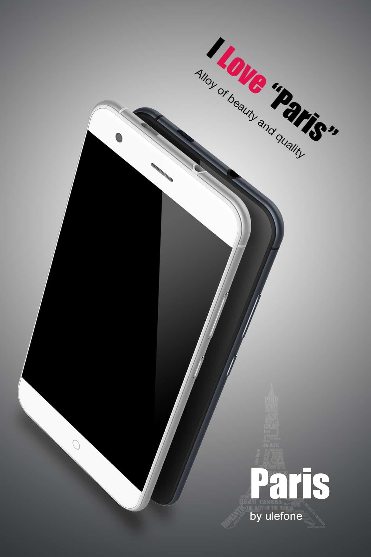 Ulefone Paris_2