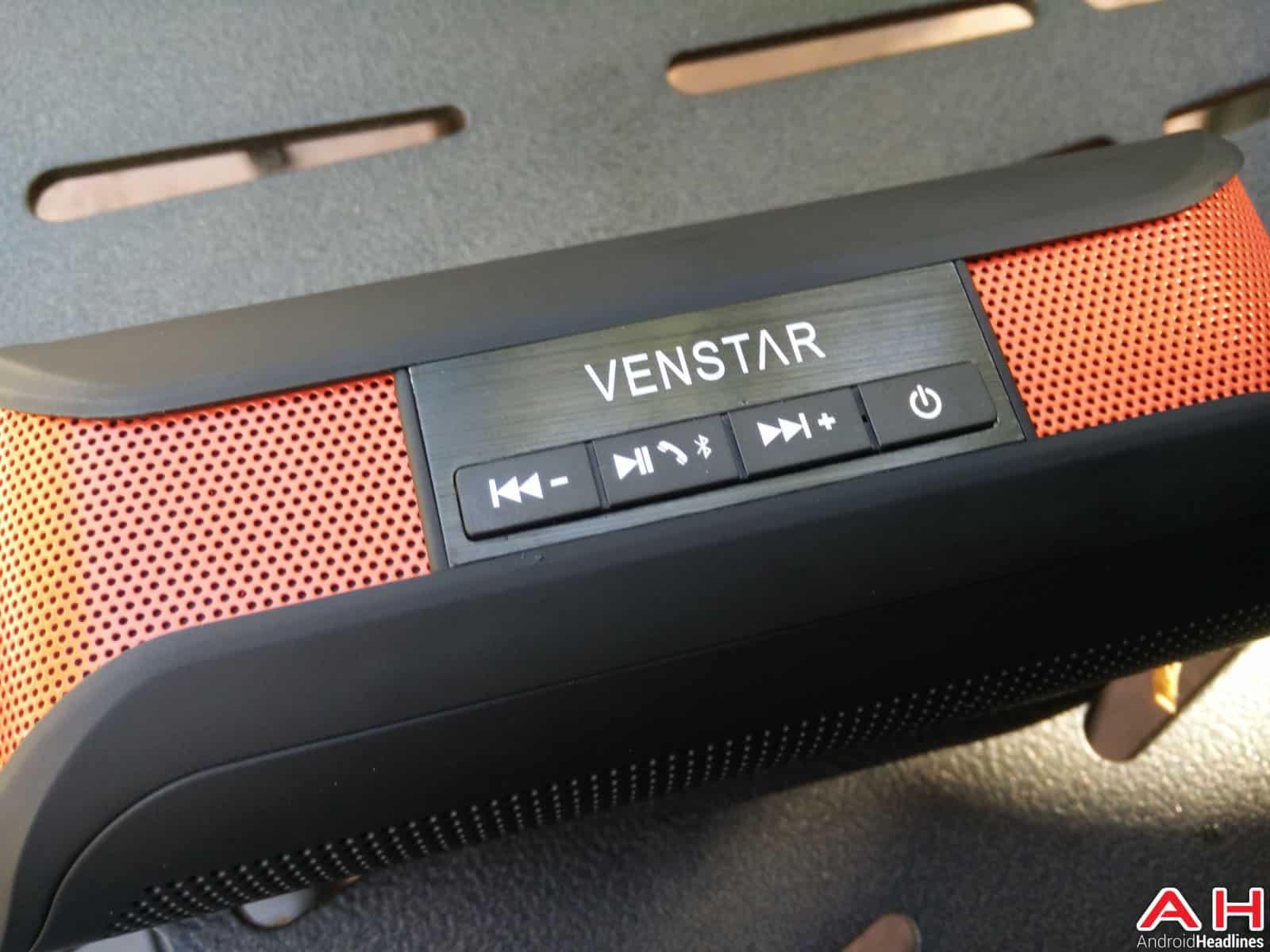 VENSTAR Taco Speaker AH-9