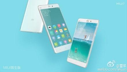 Xiaomi MIUI 7 2