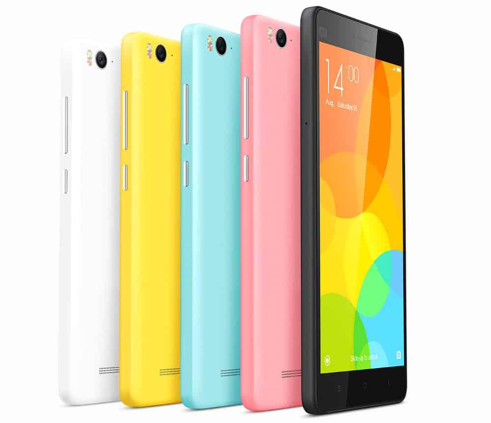 Xiaomi Mi 4i Limited Edition (colors)_1