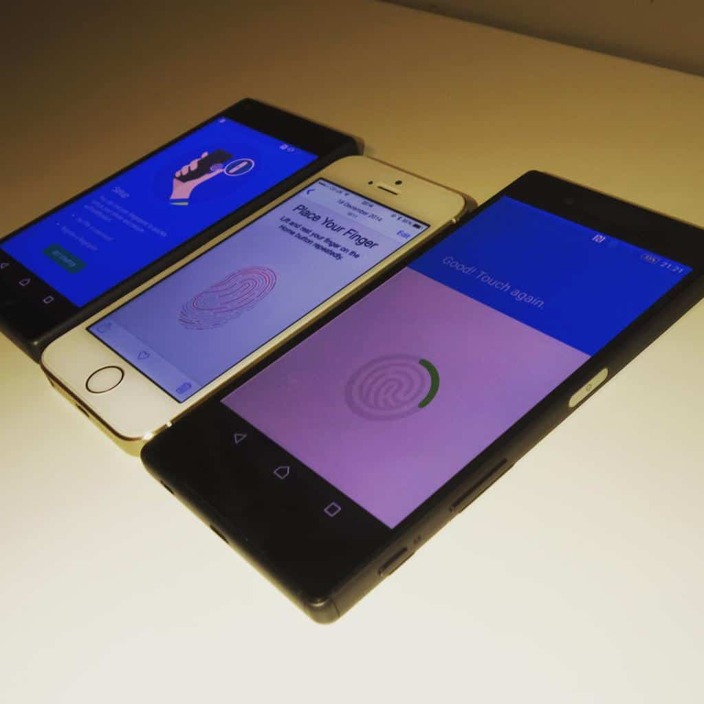 Xperia Z5 Compact and Xperia Z5 Leak