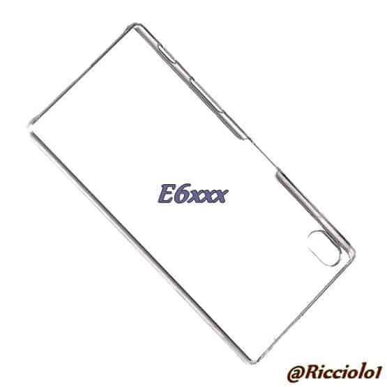 Xperia Z5 Sketch