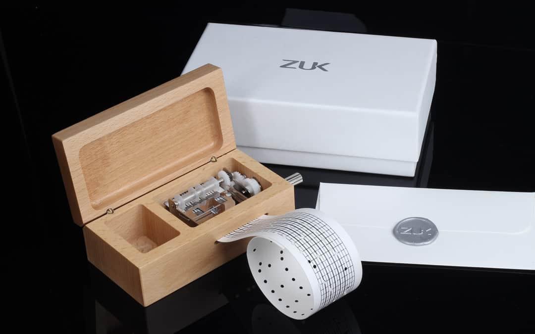 ZUK Z1 Invite 01