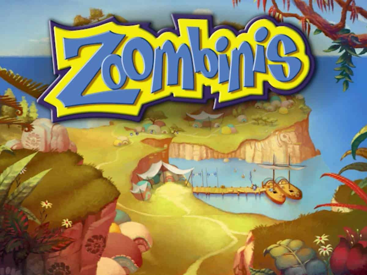 Zoombinis