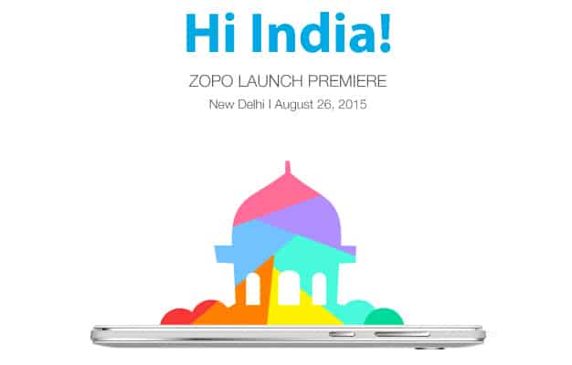 Zopo Speed 7 India launch_1