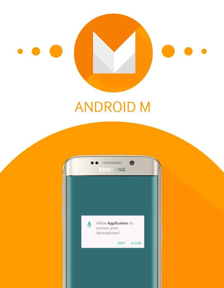 android m infographic main image