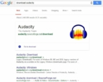 audacity sourceforge card download