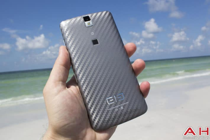 elephone p8000 review AH 12