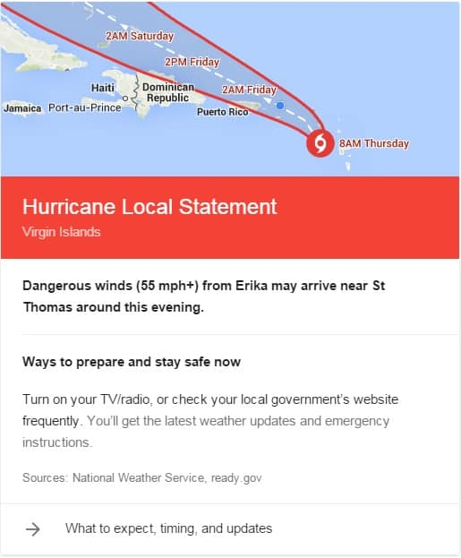 google storms 3