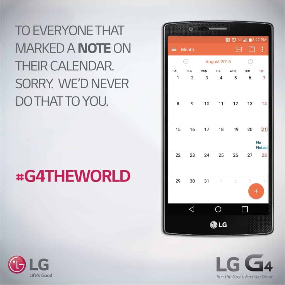 lg note tease