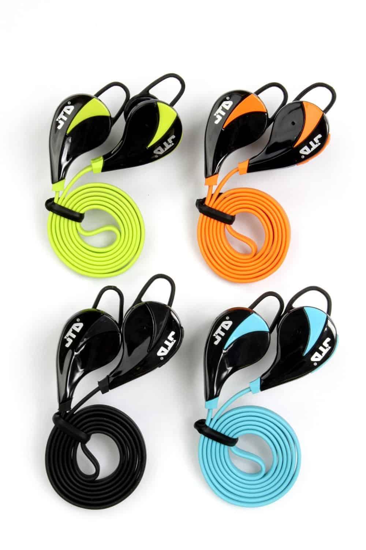 JTD Bluetooth Earbuds deal
