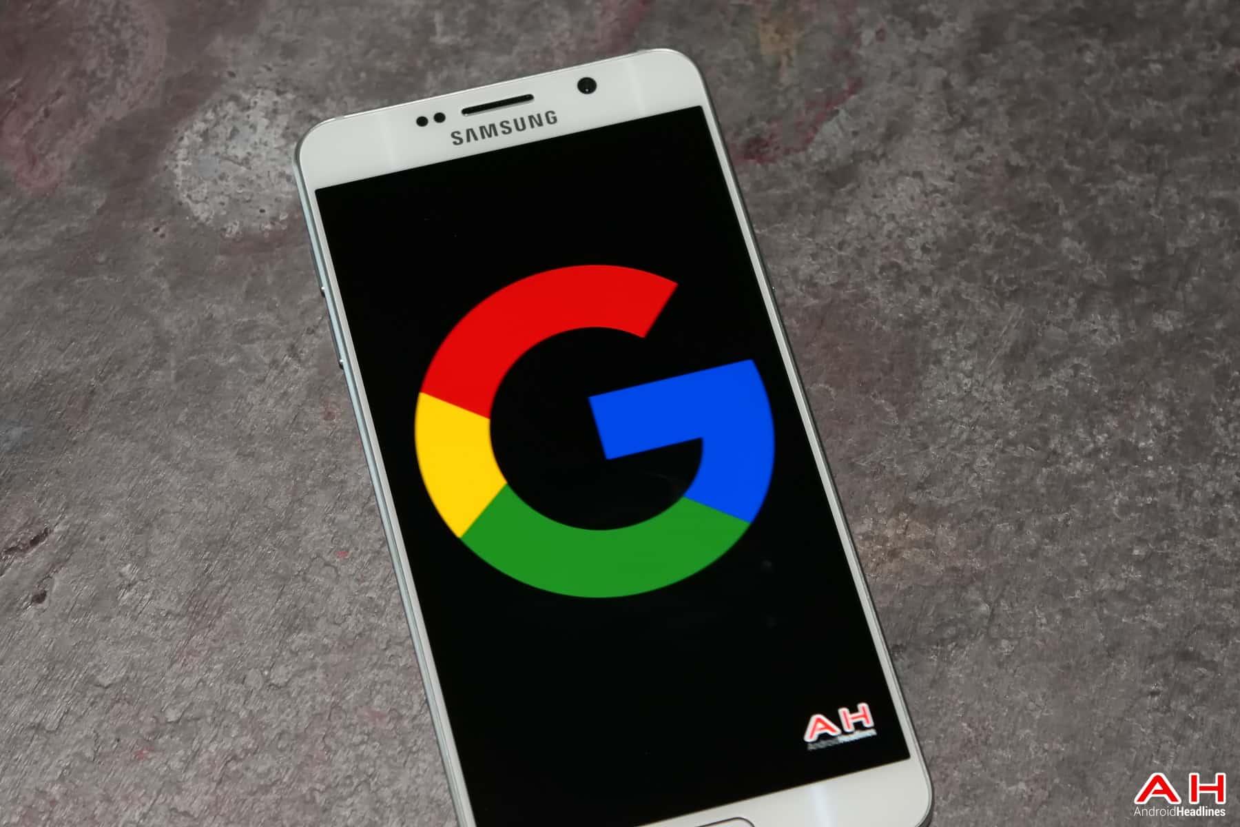 AH 2015 A New Google LOGO 136