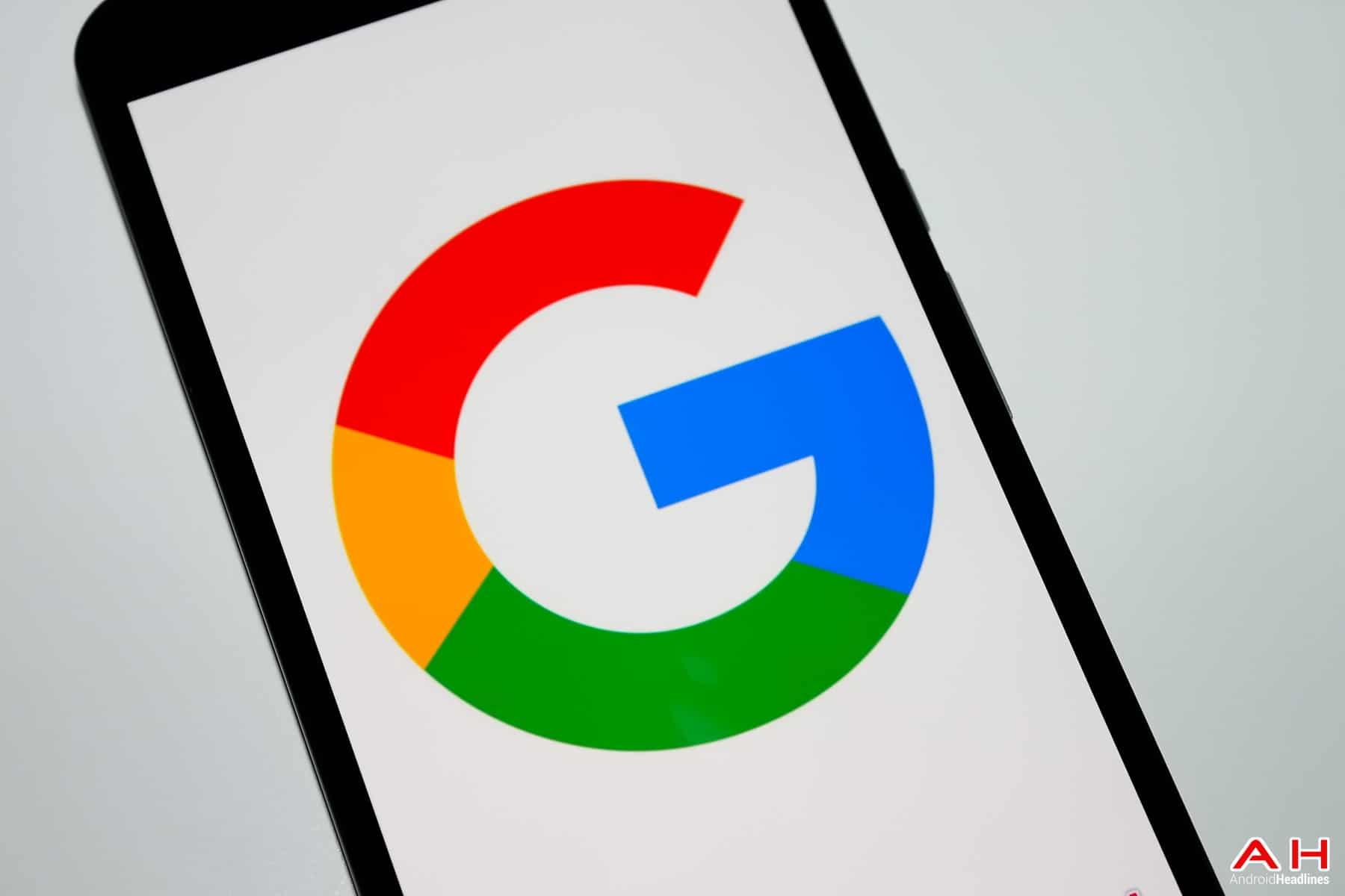 AH 2015 A New Google LOGO 2511