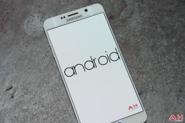 AH 2015 Android LOGO 99