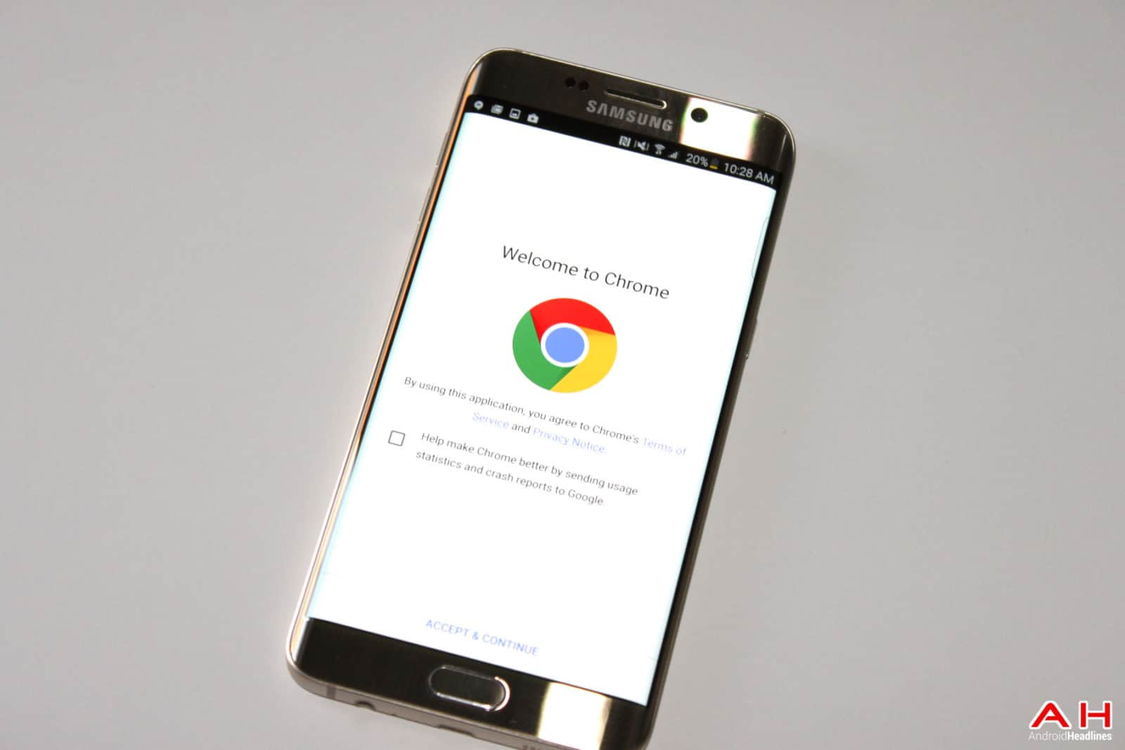 3rd Party Search Engine Logo Support Hits Chrome On Android ...