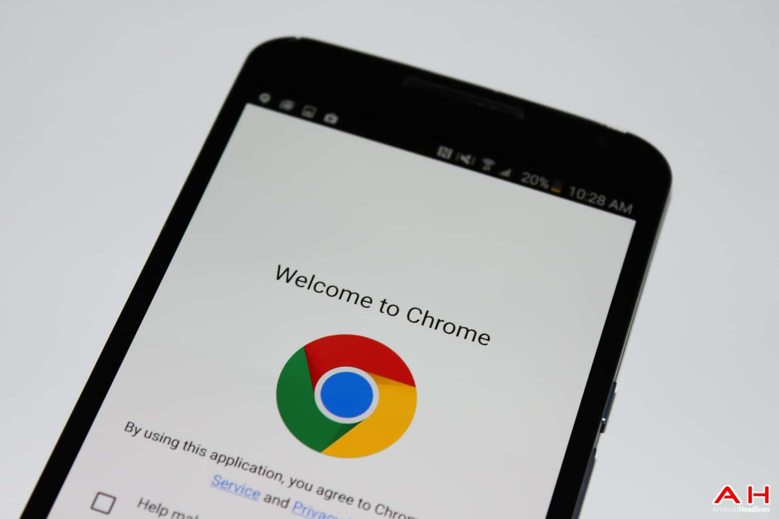 Google Chrome for Android Receives Data-Saving Features ...
