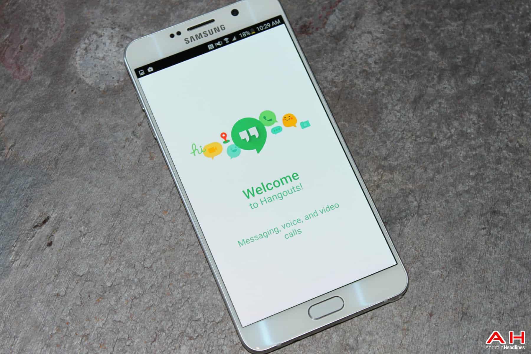 Google Gives Free Hangouts Calls To Turkey Following Attacks | Androidheadlines.com