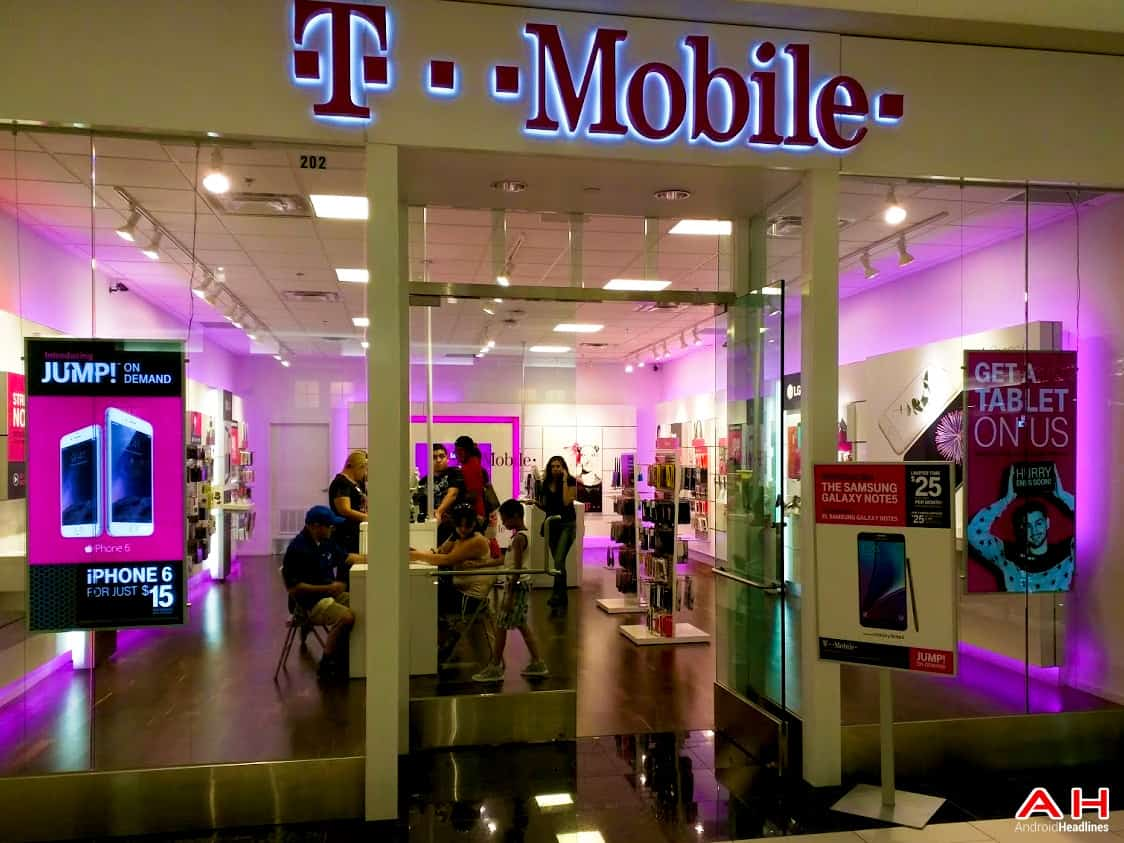 T-Mobile Retail Expansion Targets 30-40M Subscriber Increase ...