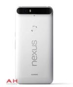 AH Huawei Nexus 6P Render 5