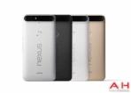 AH Huawei Nexus 6P Render 8
