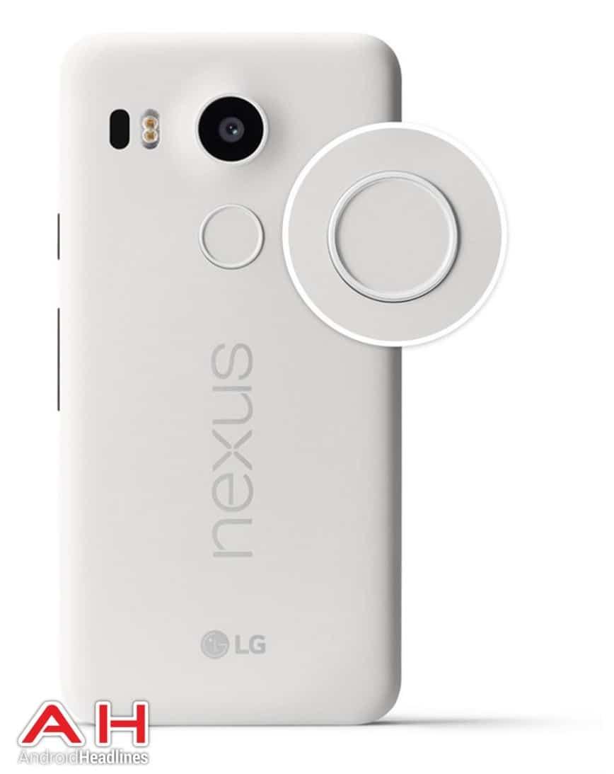 AH LG Nexus 5X Render 1