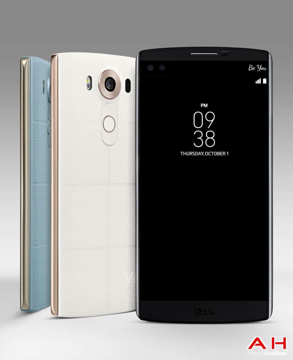AH LG V10 Smartphone - Press Images-4