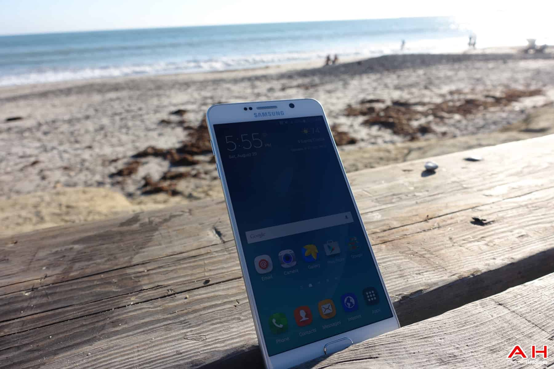 AH Samsung Galaxy Note 5 2015 Chris-24