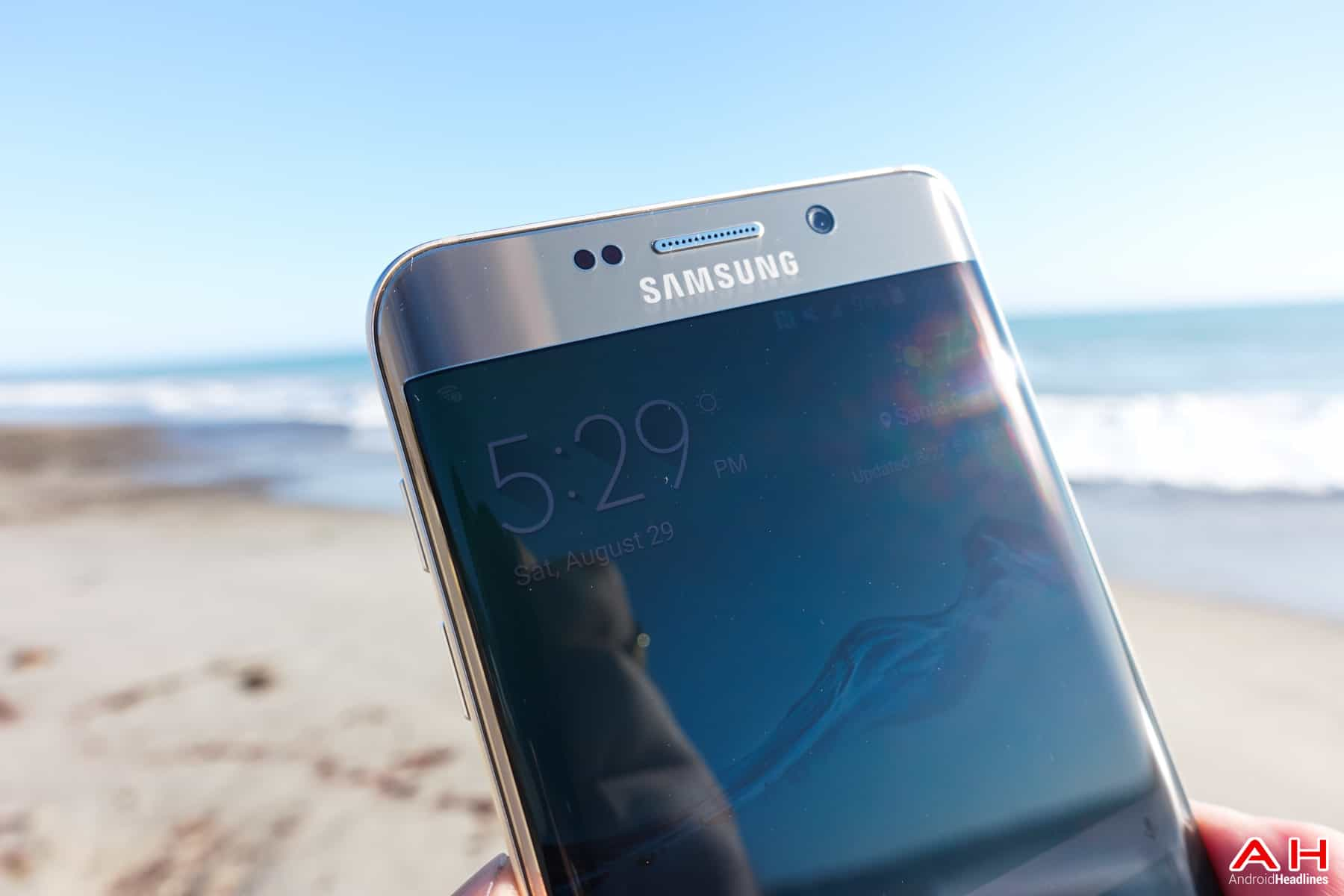 AH Samsung Galaxy S6 Plus + 2015 Chris-15
