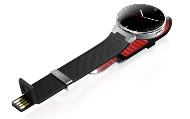 Alcatel OneTouch Watch 2