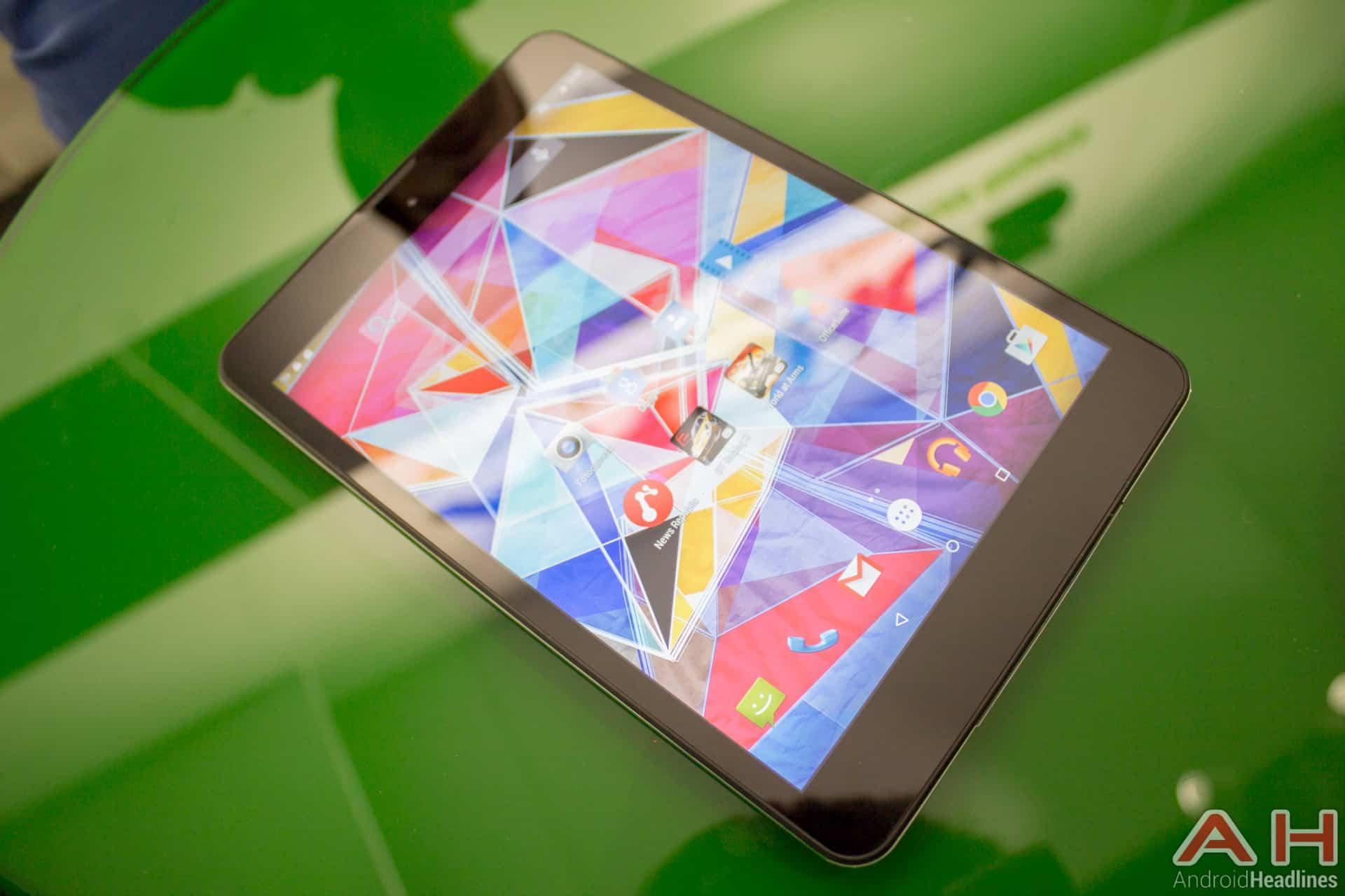 Archos Diamond Tablet IFA AH 1