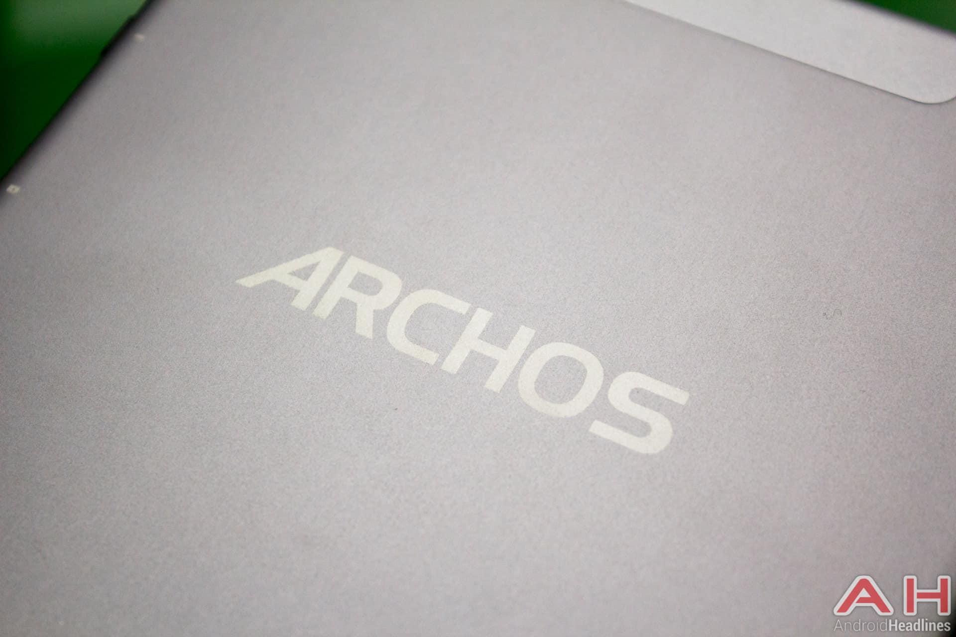 Archos Diamond Tablet IFA AH 3