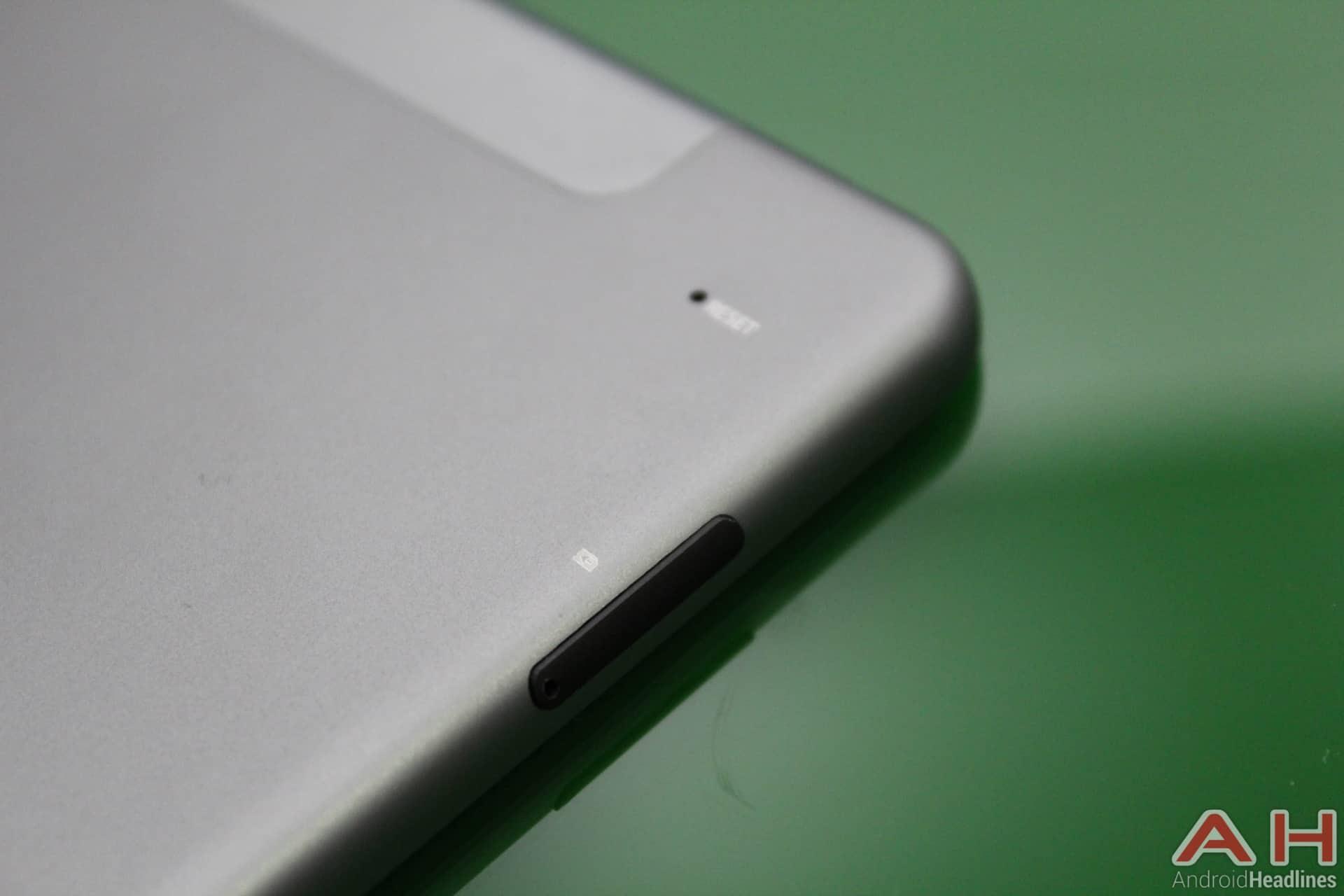 Archos Diamond Tablet IFA AH 4