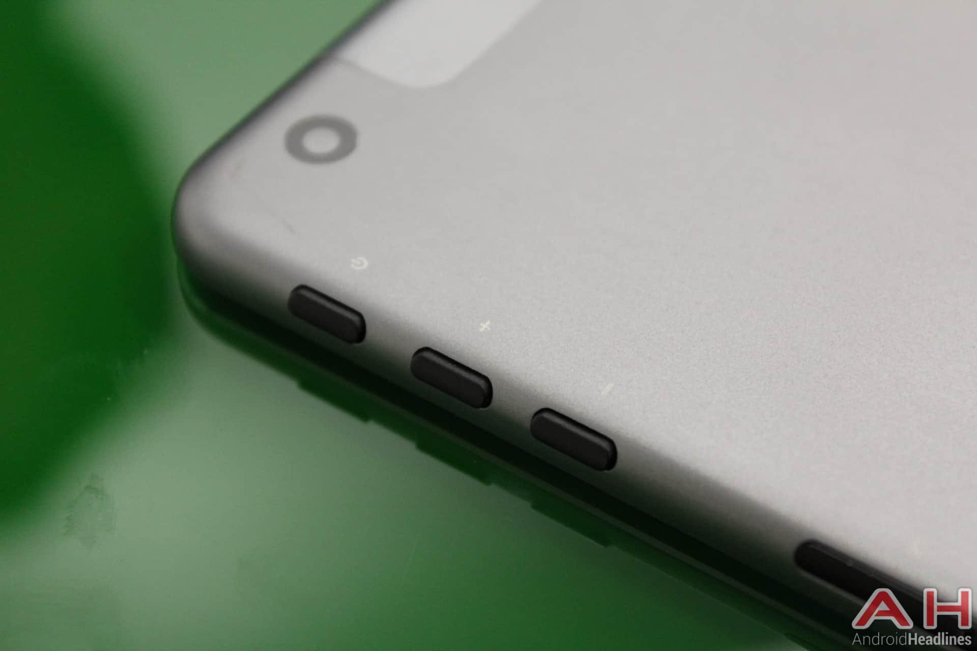 Archos Diamond Tablet IFA AH 5