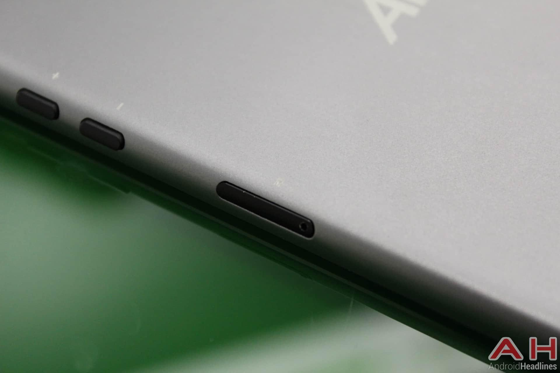 Archos Diamond Tablet IFA AH 6