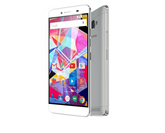 Archos diamond plus 2