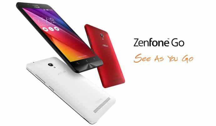 Asus ZenFone Go_1